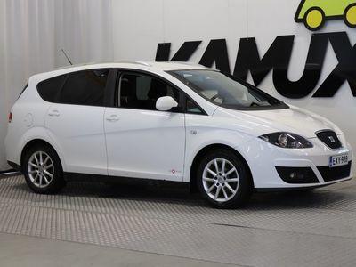 käytetty Seat Altea XL 2,0 TDI 4WD Copa Plus / Tulossa myyntiin /