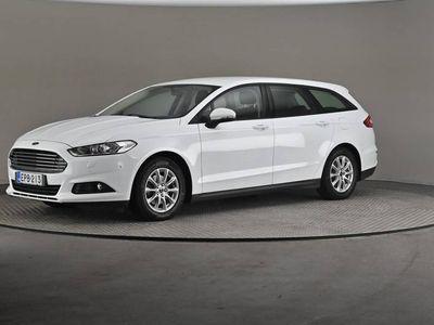 käytetty Ford Mondeo 2,0 TDCi 150hv PowerS Trend Wagon- Webasto, Vetokoukku, Navi-