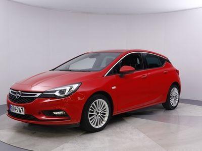 käytetty Opel Astra 5-ov Innovation 1,4 Turbo ecoFLEX Start/Stop 110kW MT6
