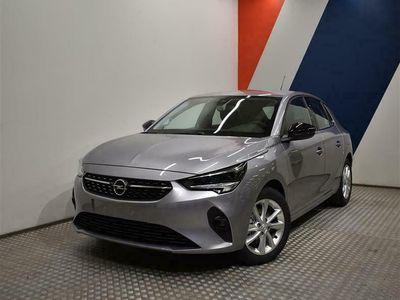 käytetty Opel Corsa 5-ov Innovation Plus 100 Turbo *0% Rahoituskorko+kulut ja Talvipaketti 499€*