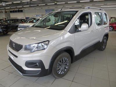 käytetty Peugeot Rifter Allure PureTech 110 L1