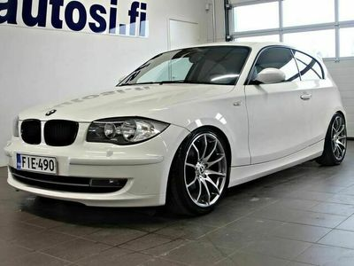 käytetty BMW 118 i 3d Sport 105kW