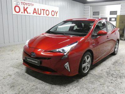 käytetty Toyota Prius Active