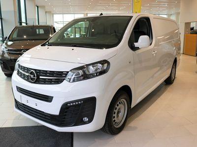 käytetty Opel Vivaro Van Comfort L 120 D Turbo S/S