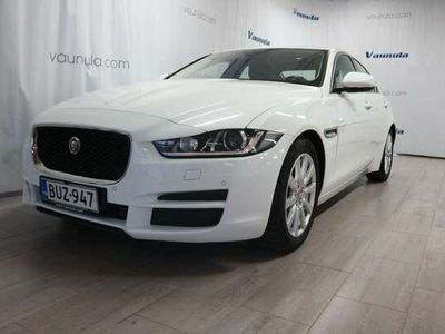 käytetty Jaguar XE E-Performance Pure Plus Aut