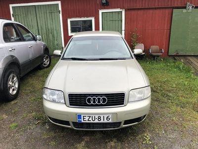 käytetty Audi A6 1,8T