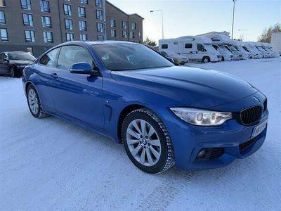 käytetty BMW 420 420 F32 Coupe i A xDrive Business M Sport
