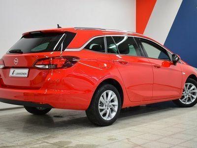 käytetty Opel Astra Sports Tourer Innovation+ 150 Turbo