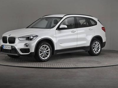 käytetty BMW X1 F48 xDrive18d A Business
