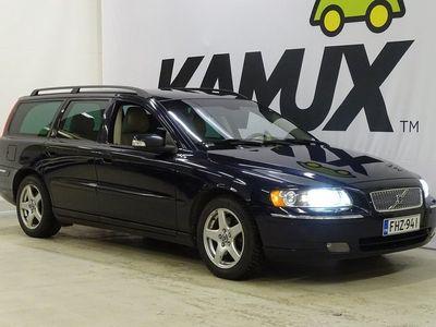 käytetty Volvo V70 V70 5DSTW 2.5T AUTOMATIC-SW5959/276