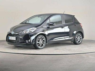 käytetty Toyota Yaris 1,5 Hybrid Premium Business 5ov