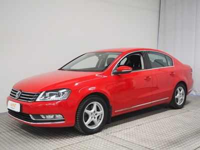 käytetty VW Passat Sedan Comfort Edit 40 1,6 TDI 77 BMT A