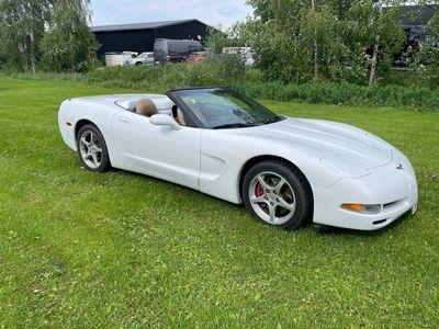 käytetty Chevrolet Corvette 5.7 A Convertible