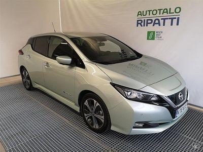 käytetty Nissan Leaf 2.ZERO 40 kWh