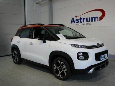 gebraucht Citroën C3 Aircross
