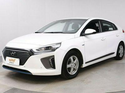 käytetty Hyundai Ioniq hybrid DCT Style Bi-Xenon / Infinity-Audio / Navi