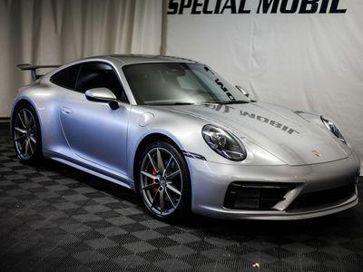 käytetty Porsche 911 Carrera 4S PDK Aerokit / BOSE / Sport putkisto / Sport Chrono