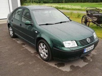 gebraucht VW Bora 1.6 vm 2000