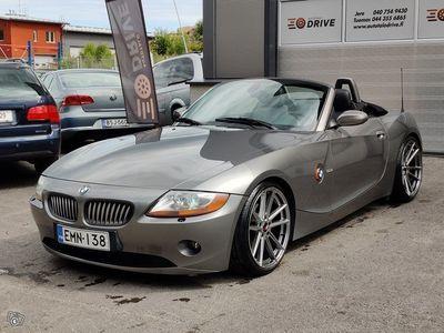 used BMW Z4 3.0I
