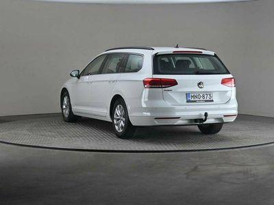 käytetty VW Passat Variant Comfortline 2,0 TDI 110 DSG (18.B)