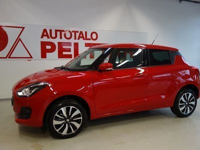 used Suzuki Swift