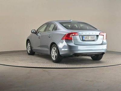 käytetty Volvo S60 T3 Business A (MY17.1) -Driver Support, Lisälämmitin, Koukku-