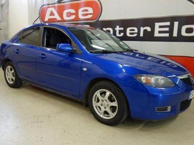 käytetty Mazda 3