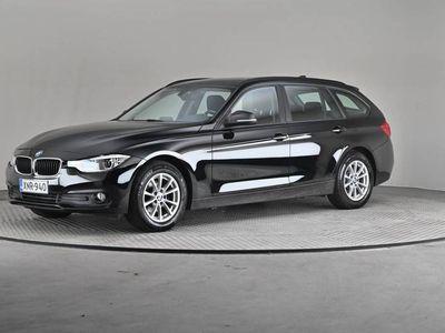 käytetty BMW 318 3 Serie F31 Touring d A Business