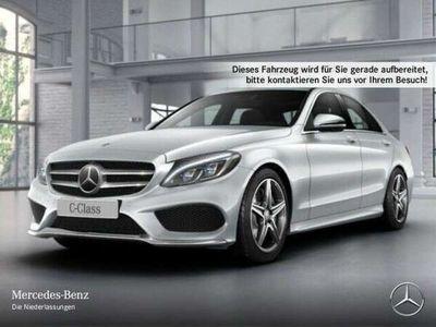 käytetty Mercedes C250 d 4Matic A AMG Premium Edition * Tulossa myyntiin* //Katso varusteet ! / Airmatic / P-A lisälämm