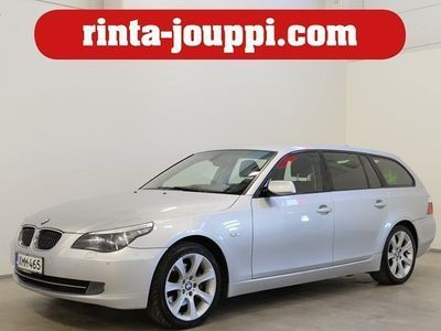 used BMW 530