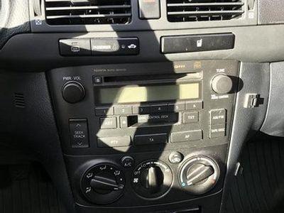 käytetty Toyota Avensis 1.8 VVT-i Terra 4d