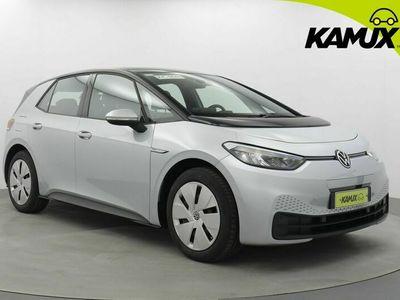 käytetty VW ID3 Pro Performance Life 150 kW, akku 58 kWh / Tulossa myyntiin / Adapt.Vakkari / Kaistavahti / LED-Valot /