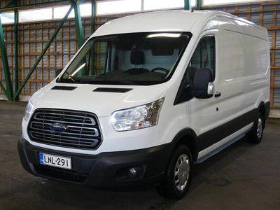 käytetty Ford Transit Van 310 2,2 TDCi 155 Trend L3H2 4,19
