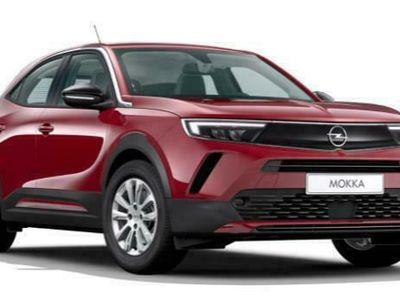 käytetty Opel Mokka GS Line Plus 130 Turbo A