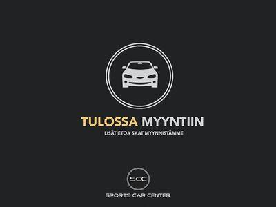 käytetty Volvo XC60 D5 AWD Summum aut, Driversupport, Lasikattoluukku, Webasto, Koukku, Nahkaverhoilu, Keyless