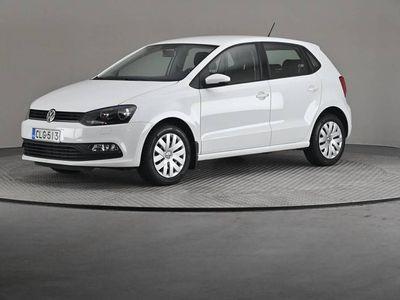 käytetty VW Polo Trendline 1,0 55 5ov (MY17)