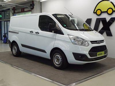 käytetty Ford Custom Transit290 L1 Trend 2.0 TDCi +Klima +2x PDC +Regal-Ausbau +Navi