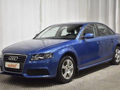 käytetty Audi A4 Sedan 1,8 TFSI 88 Business A