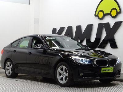 käytetty BMW 320 Gran Turismo 320 Gran Turismo d A xDrive Edition / Katso kilometrit! / Kahdet renkaat / Vasta huollettu /