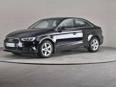 käytetty Audi A3 Sedan Business 1,6 TDI 81 S tronic