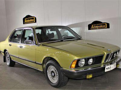 käytetty BMW 733 iA