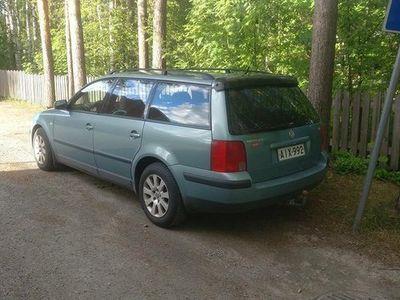 used VW Passat variant 1.8
