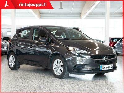käytetty Opel Corsa 5-ov Enjoy 1,4 ecoFLEX Start/Stop 66kW MT5 *** J. kotiintoimitus
