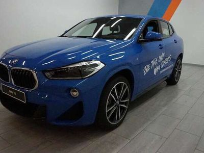 käytetty BMW X2 F39 sDrive 20i A Business M sport