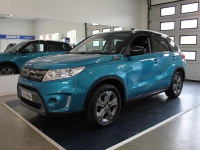 käytetty Suzuki Vitara 1,6 VVT 4WD GL+ 5MT