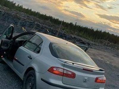käytetty Renault Laguna 1.8 2003