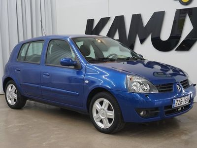 käytetty Renault Clio Storia Dynamique 1,2 16v 5ov