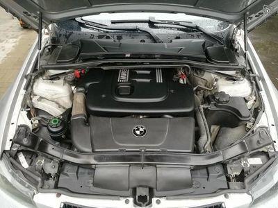 käytetty BMW 320 d e91