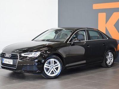 käytetty Audi A4 SEDAN