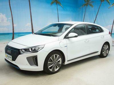 käytetty Hyundai Ioniq PLUG-IN DCT Premium - *NYT VARASTONTYHJENNYS!*